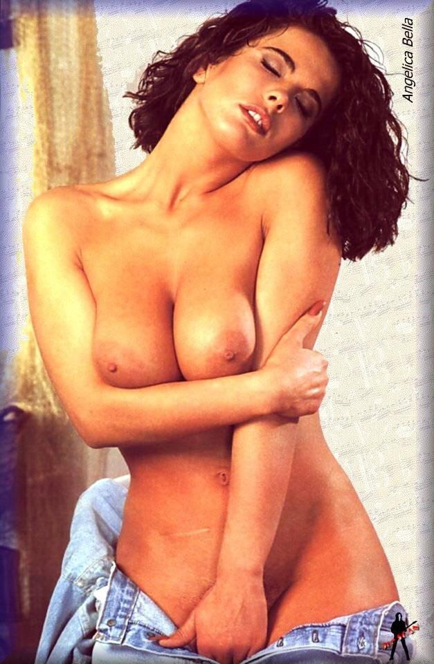 Angelica Bella - Divas del Porno