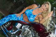 Skye Blue photos