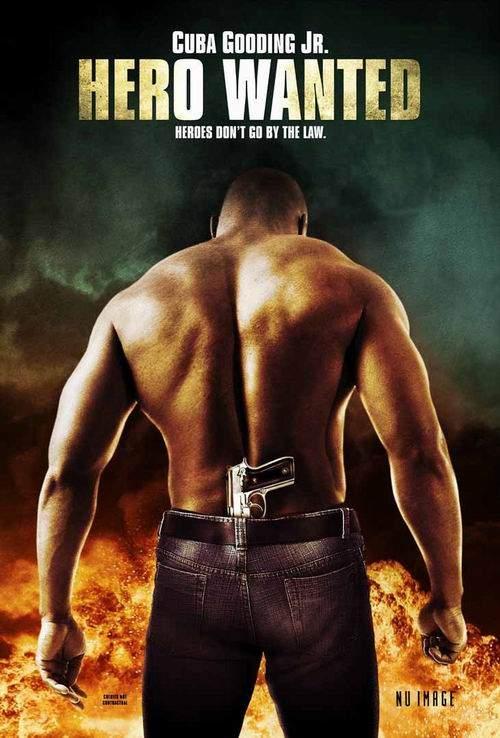 Bohater Z Wyboru / Hero Wanted (2008) DVDRip Lektor PL