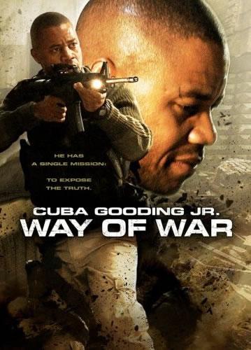 Nieugięty / The Way of War (2009) DVDRip Lektor PL