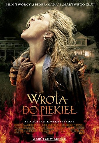 Wrota Do Piekiel / Drag Me To Hell (2009) DVDRip Lektor PL