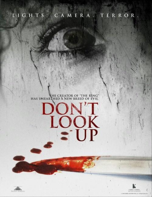 Nie Patrz w Górę / Don't Look Up (2009) DVDRip Lektor PL