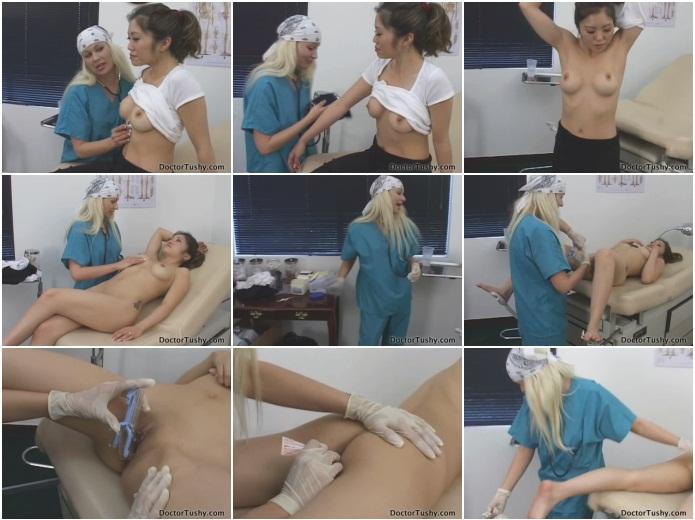 française visite gynécologue x sexe,