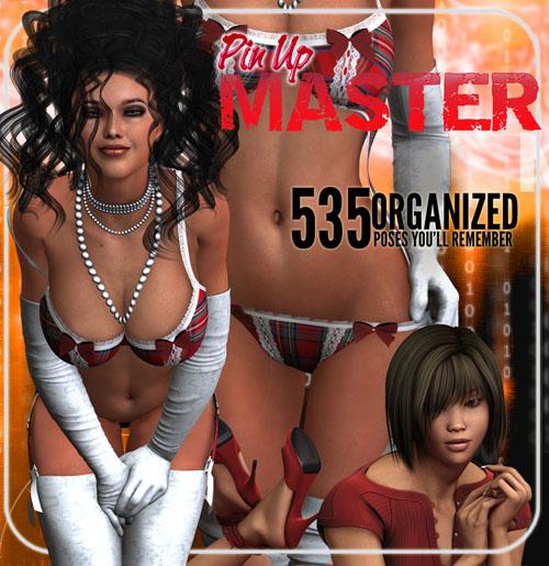 Pin Up Master