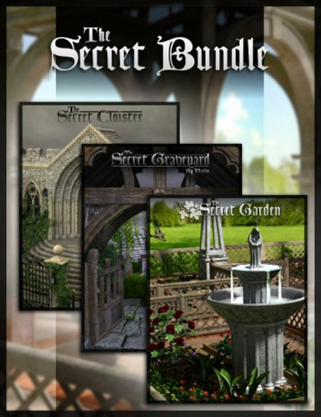 The Secret Series Bundle
