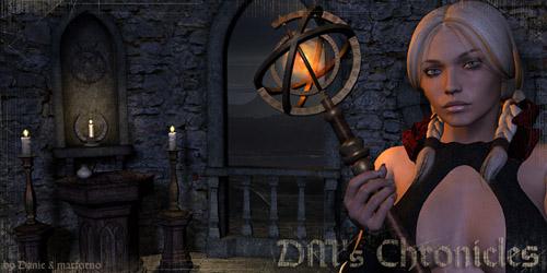 DM's Chronicles