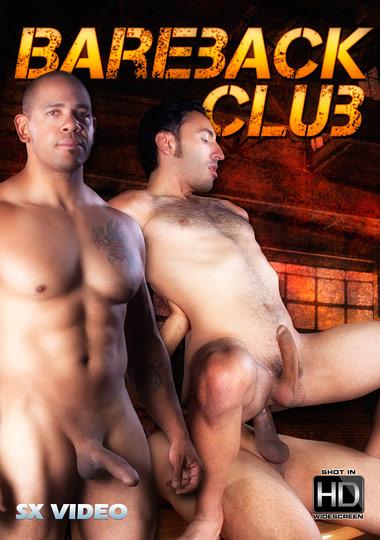 [Gay] Bareback Club