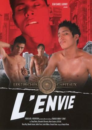 [Gay] L'Envie