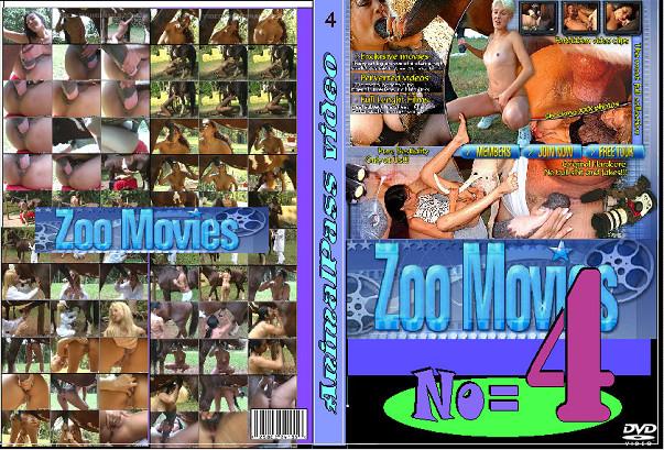 4 - AnimalPass -4 - Collection Zoo Porn