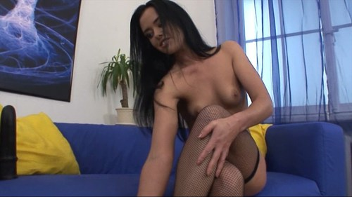 Margareth Big Dildo Play Dildos