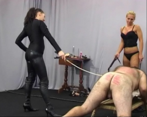 Pain In The Ass Female Domination