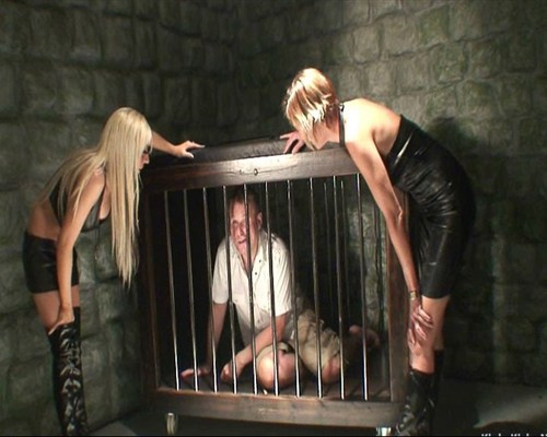 A Kind Of Magic Female Domination