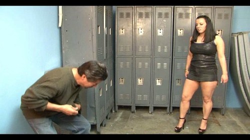 New Yorker Femdom Blowjob Female Domination