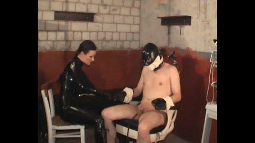 Lady Victoria Valente Female Domination