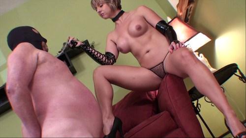 Chapstick Dick Female Domination