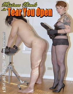 Tear You Open Female Domination