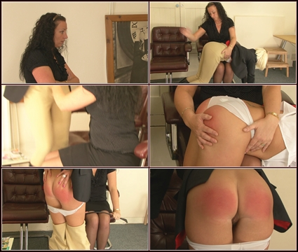 Riding Crop for Paige  Spanking