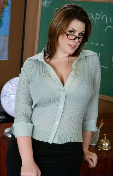 Lisa Sparxxx - My First Sex Teacher 4