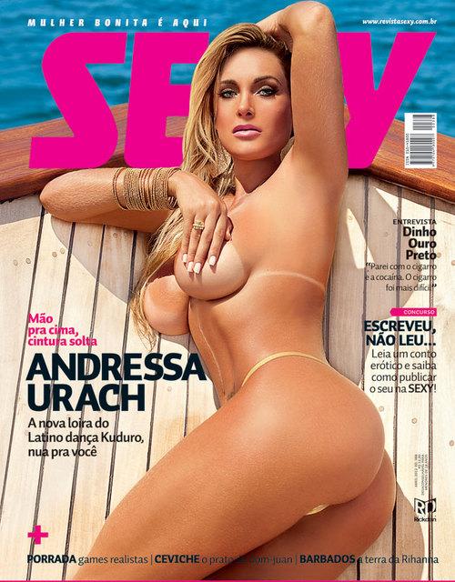 Andressa Urach Brasile A Culona Y Tetona