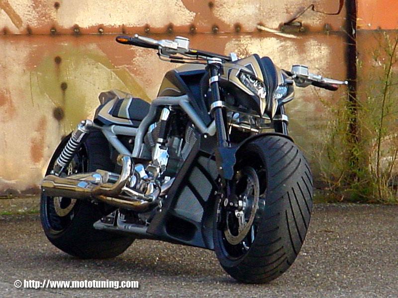 Harley Davidson. Historia y curiosidades