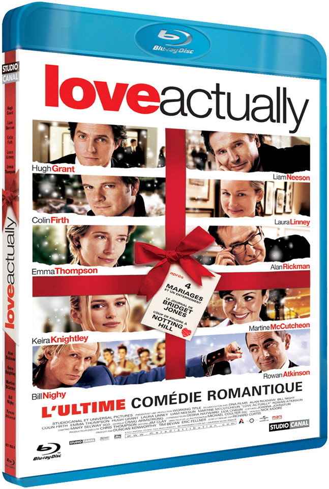 ere can i watch love actually for free online? - Yahoo