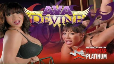 Ava Devine - More Dick In Vegas