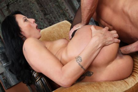 My Friends Hot Mom - Zoey Holloway