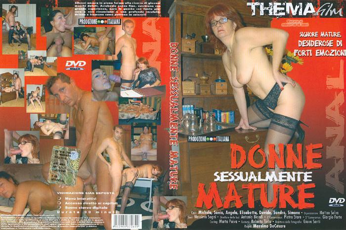 xxx hd gratis videoporno di donne mature