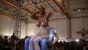 Vivian Schmitt - Erotikmesse Planet Sex