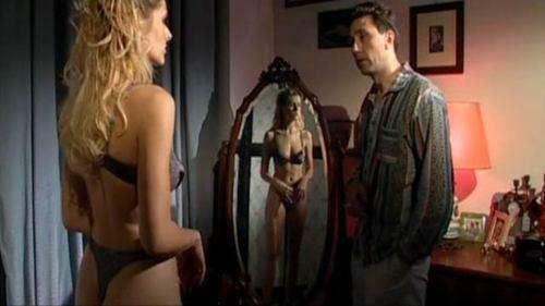 Story 4 ( Scene 9 & 10) : Una Moglie Ideale ( An Ideal Wife )