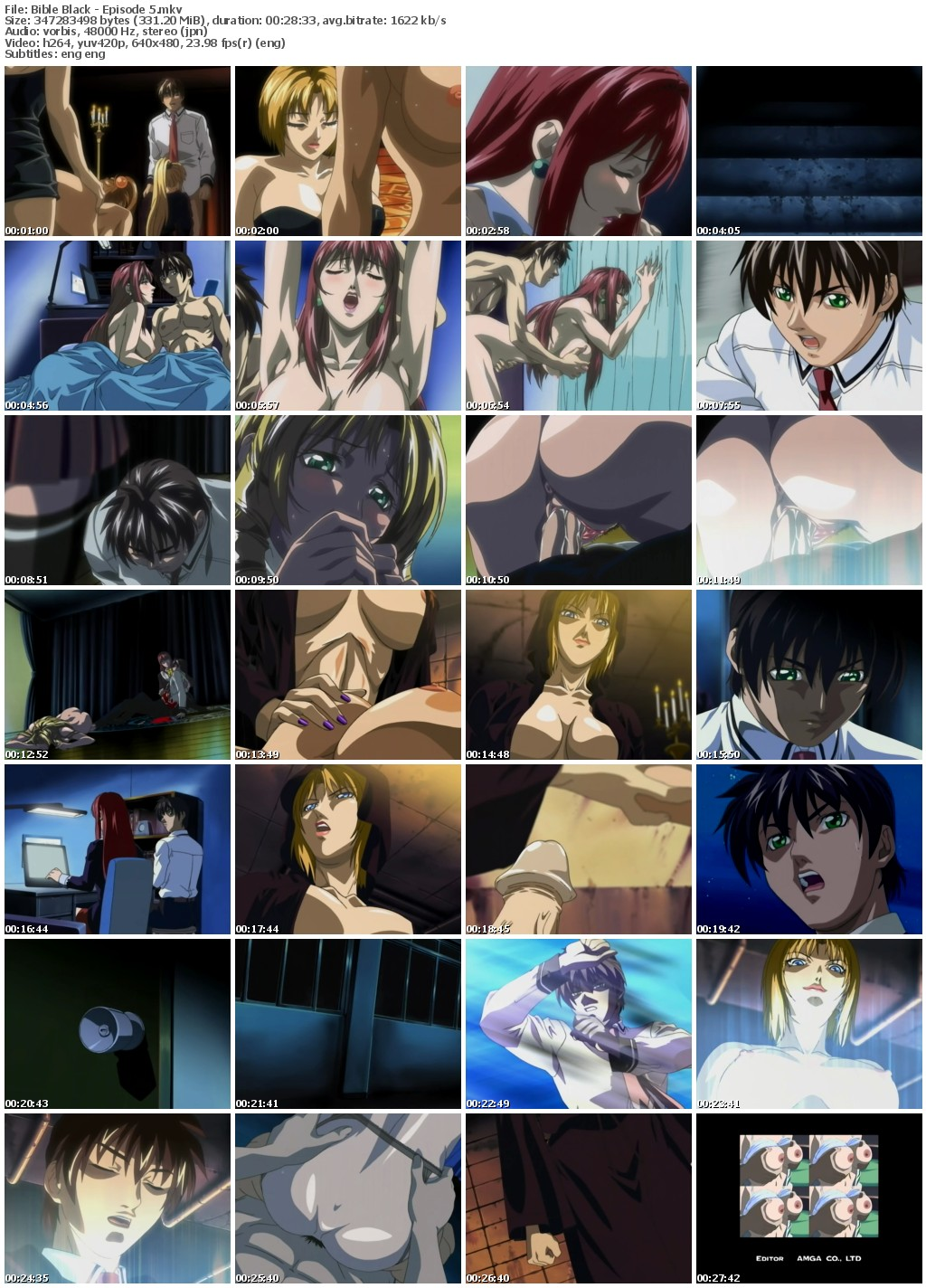 4 adult bible black film
