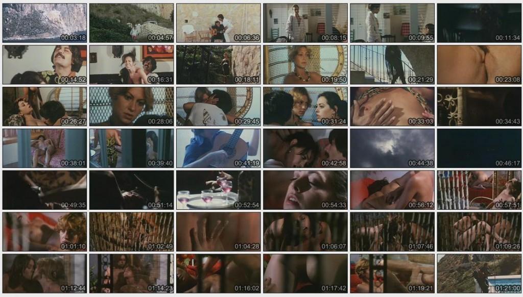 испанское кино эротика