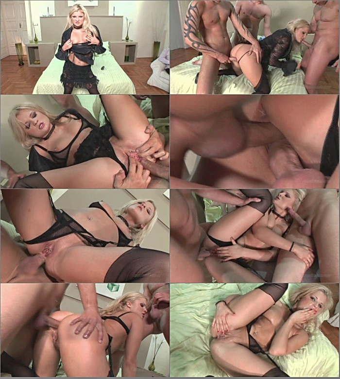 Double vaginal. Format : AVI File size : 367 MiB. Duration : 36mn 25s