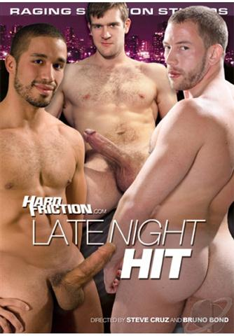 Late Night Hit Cover