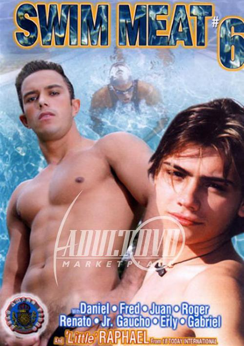 Swim Meat 6 Cover