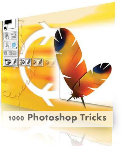 1000 Photoshop Tips and Tricks December 2010 PDF eBook