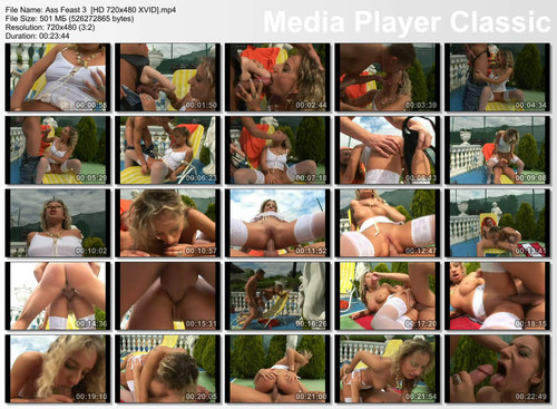 Video: MP4 File Size: 489 MB Zip archive. Resolution: 720x480