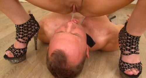 Big cock anal sex