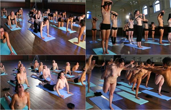[Image: YogaGirls4k.jpg]