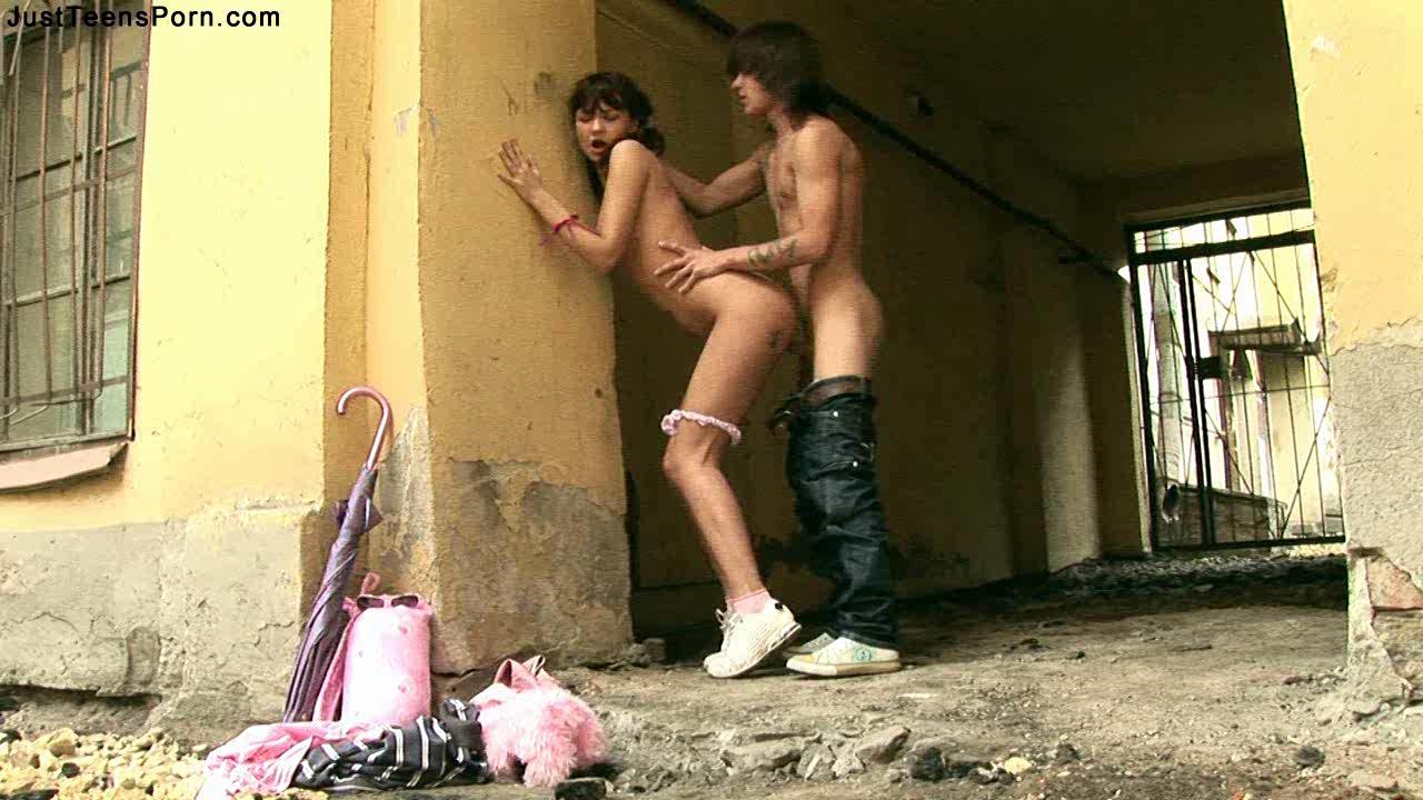 Чешский съем на улице порно 23 фотография