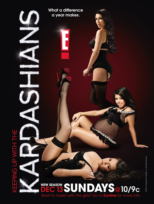 Keeping Up With The Kardashians Complete S03 HDTV XviD-SAiNTS