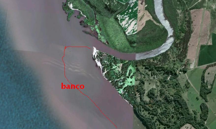 La Barra de San Juan, R.O.U.