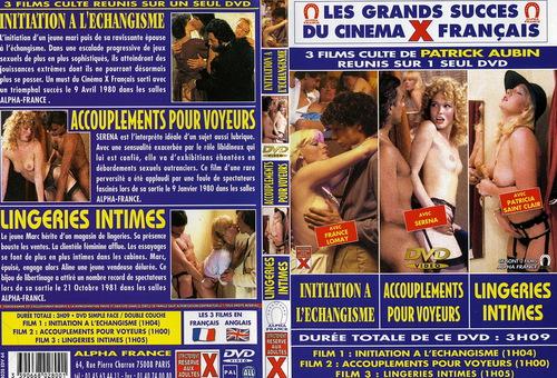 Accouplements Pour Voyeurs (1980)