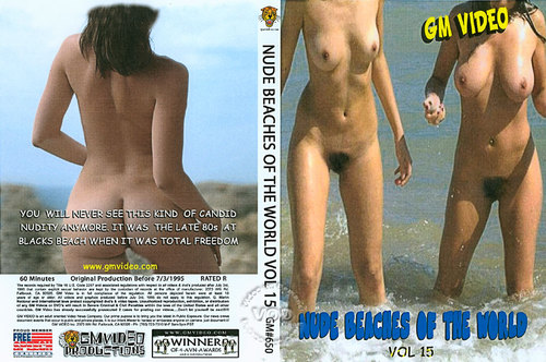 Us nude beaches volume