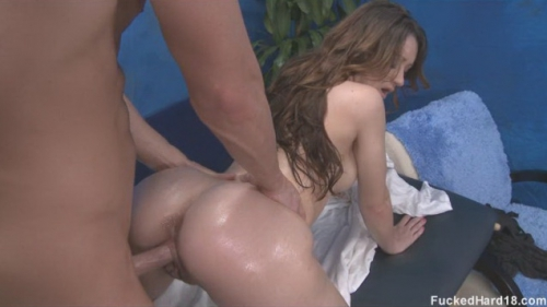 Jordana James - Fucked Hard 18
