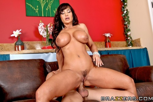 Lisa Ann - Anything You Can Do, I Can Do Better