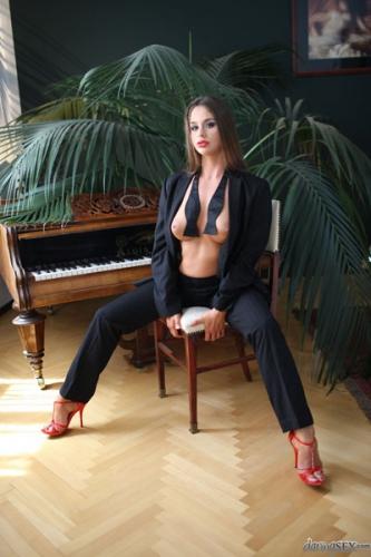 Cathy Heaven - Daring SEX