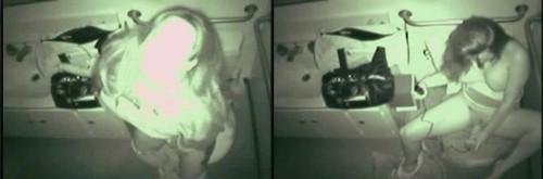 vibrador cámara espía