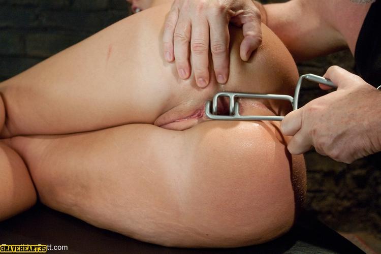 punishment anal Extreme caning