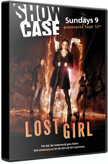 Lost Girl Season 01